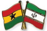Officials Discuss Promotion of Iran, Ghana Religious Ties