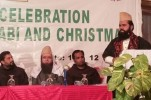 Interfaith Christmas Celebrations Meant to Clamp Interfaith Harmony says Pakistani Priest