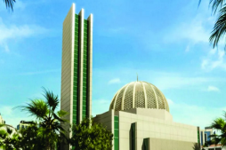 1st Solar-Powered Mosque Set to Be Built in Oman