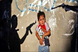 Kuwait to Host Int'l Conference on 'Suffering of the Palestinian Child'