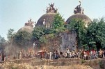 India BJP Leaders Face Conspiracy Trial in 1992 Babri Mosque Case