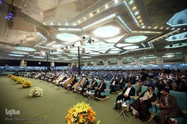 Head of Organizing Committee of Iran Int'l Quran Contest Appointed