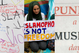 "Every Day Is ""Punish a Muslim Day"" for British Muslims"