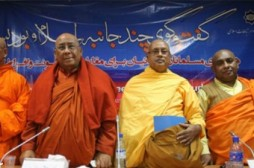 Islam, Buddhism Dialogue Planned in Thailand