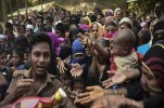 UN Says Rohingya Muslims Can't Go Home Safely Any Time Soon