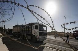 Hamas Warns of Consequences as Israel Tightens Gaza Siege