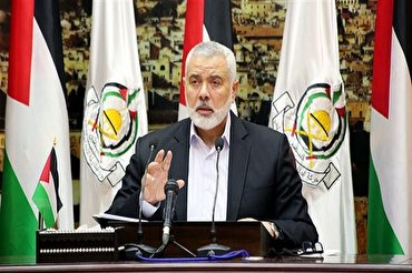 Palestine General Elections Necessary for Restoring Unity: Hamas
