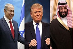 Riyadh Supports Full Normalization with Zionist Regime