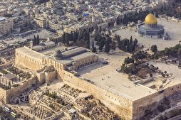 Islamic Waqf Warns of Israel's Hidden Intentions following 3D Survey of Al-Aqsa Mosque